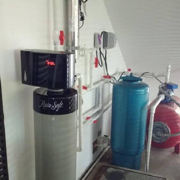 Agua Potable - Argeza H2O