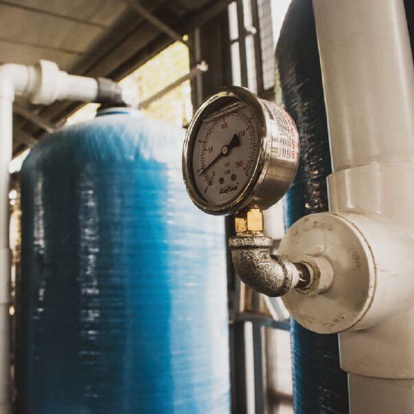 Argeza H2O - Sistemas de Tratamiento de Aguas